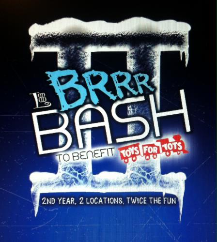 BrrrBash II