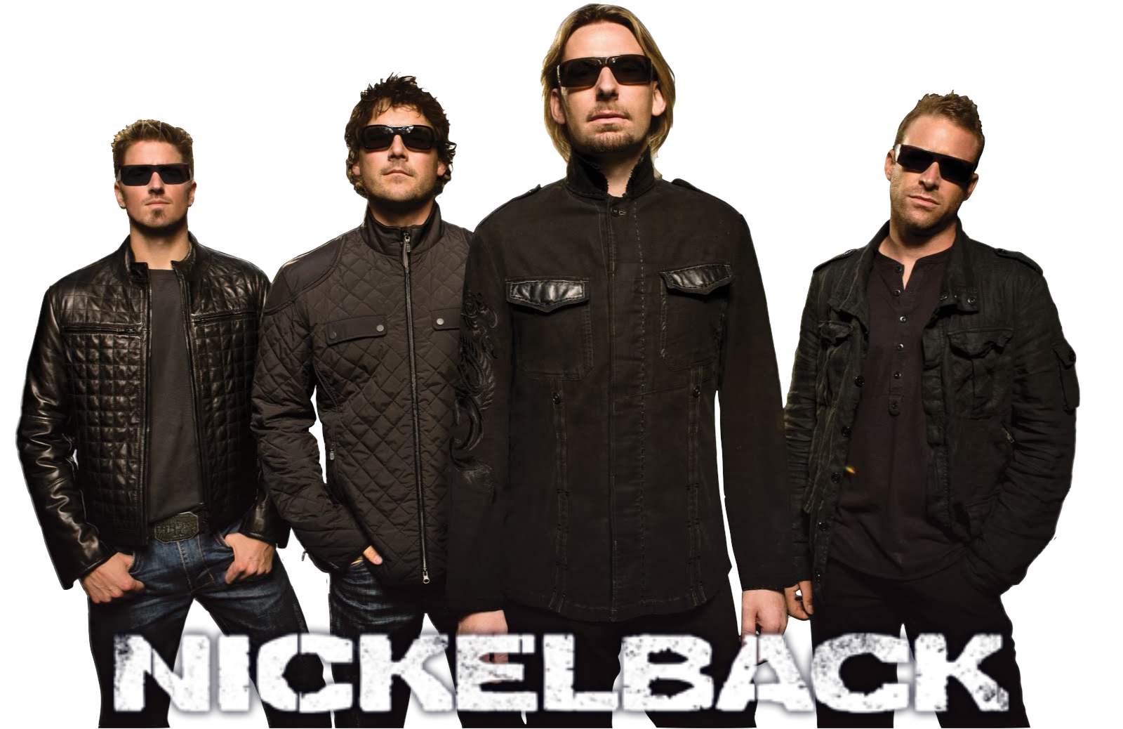 Nickelback w/ Life House