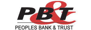 Peoples Bank Trust